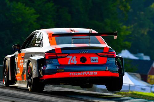 IMSA Continental Tire SportsCar Challenge 2018