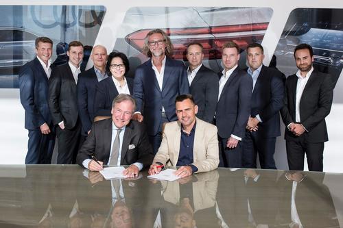 Neue Händlerverträge: Audi und Partnerverband schließen Verhandlungen erfolgreich ab