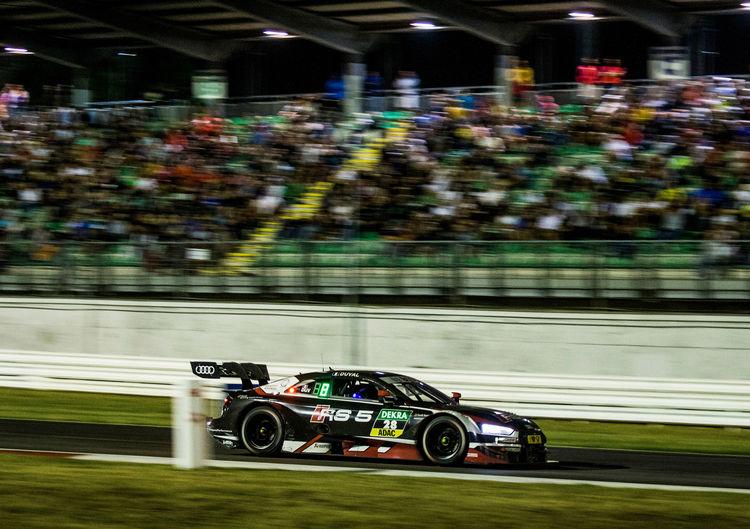 DTM Misano 2018