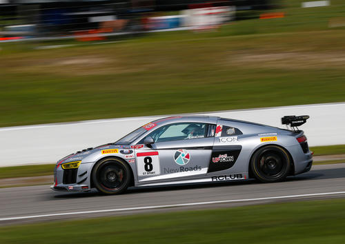Canadian Touring Car Championship 2018