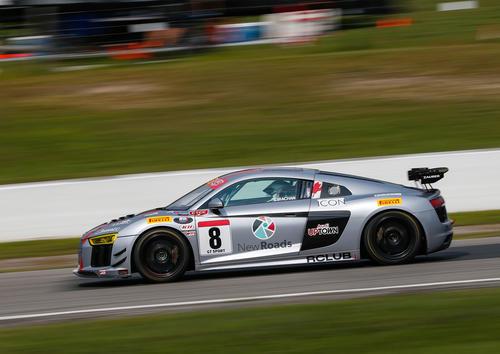 Canadian Touring Car Championship 2018