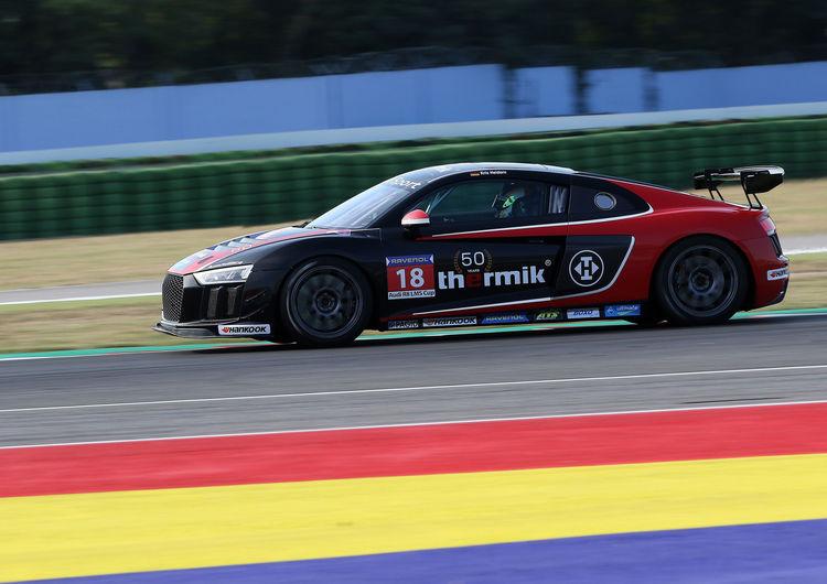 Audi Sport Seyffarth R8 LMS Cup 2018