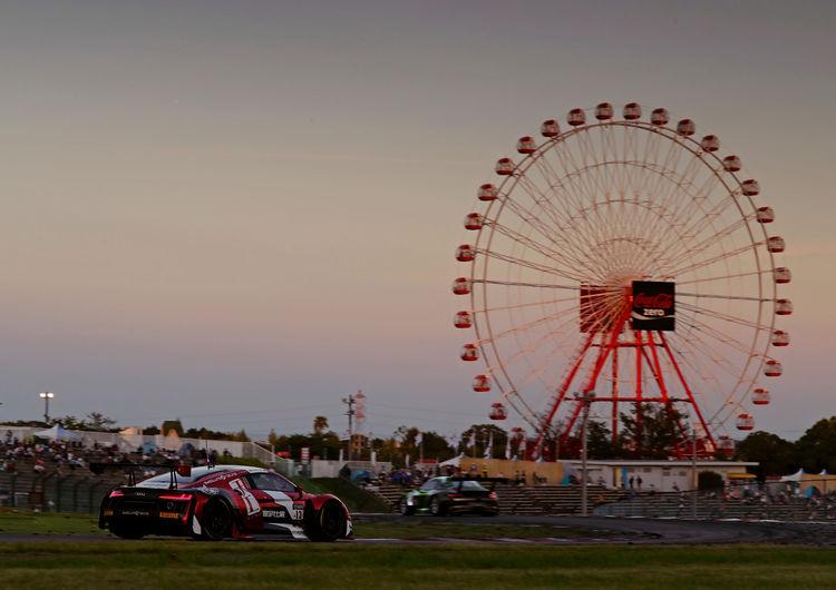10h Suzuka 2018