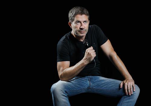 Kabarett-Abend mit Rolf Miller  im Audi Forum Neckarsulm