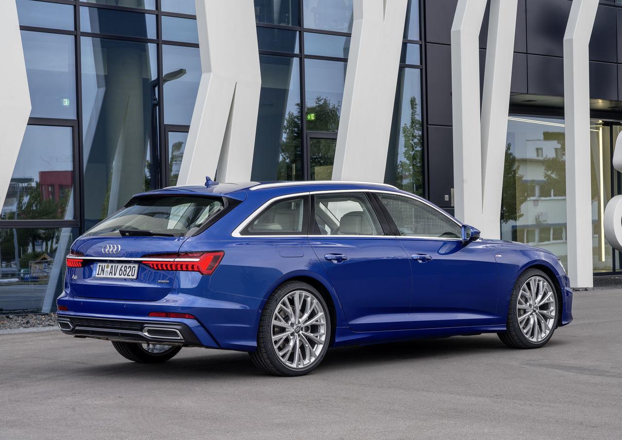 Kelebihan Avant Audi Top Model Tahun Ini