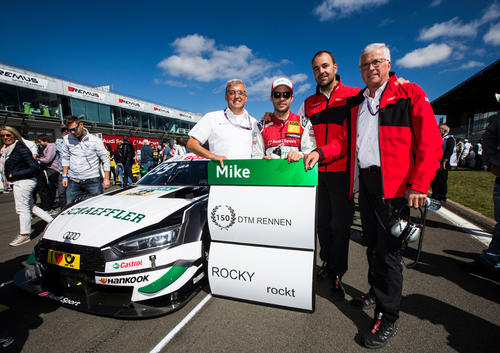 DTM Nrburgring 2018