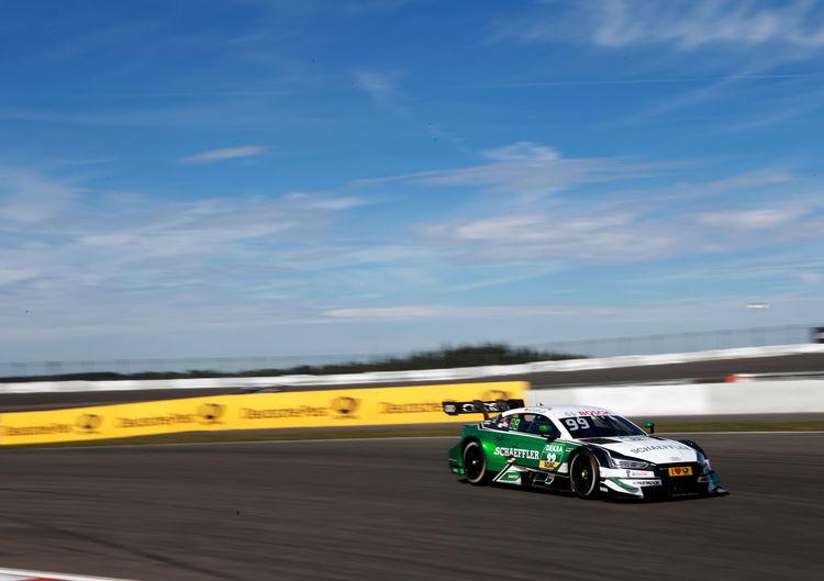 DTM Nürburgring 2018