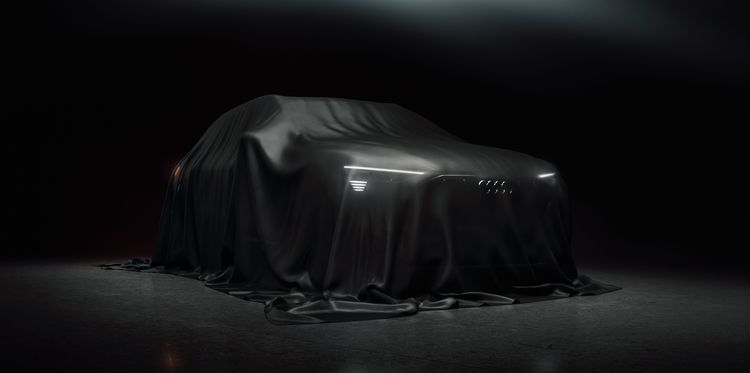 Save the date: world premiere of the Audi e-tron  live from San Francisco