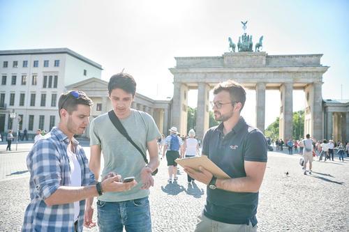 Audi Denkwerkstatt –  Geschäftsmodelle der Zukunft