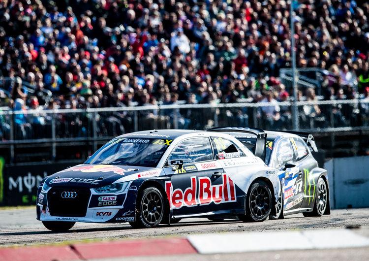 FIA World Rallycross Championship 2018, Riga