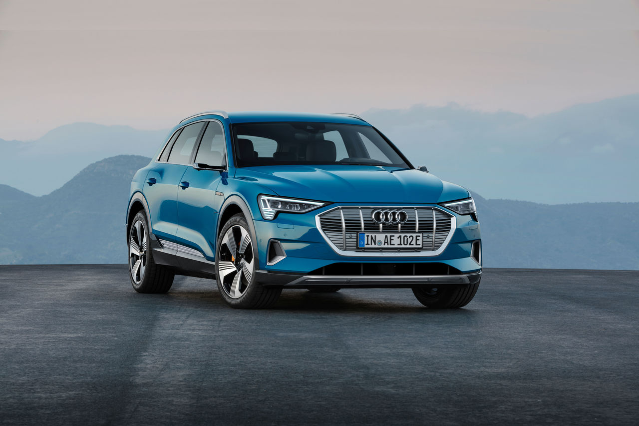 Kelebihan Kekurangan Etron Audi Review