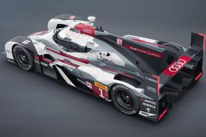 Audi will in Spa um den Sieg kämpfen