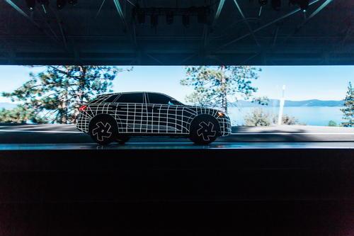 The Charge – Weltpremiere des Audi e-tron