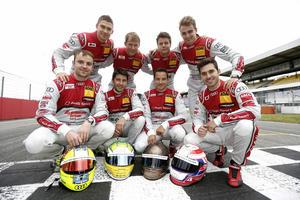 Audi startet Titelverteidigung in Hockenheim