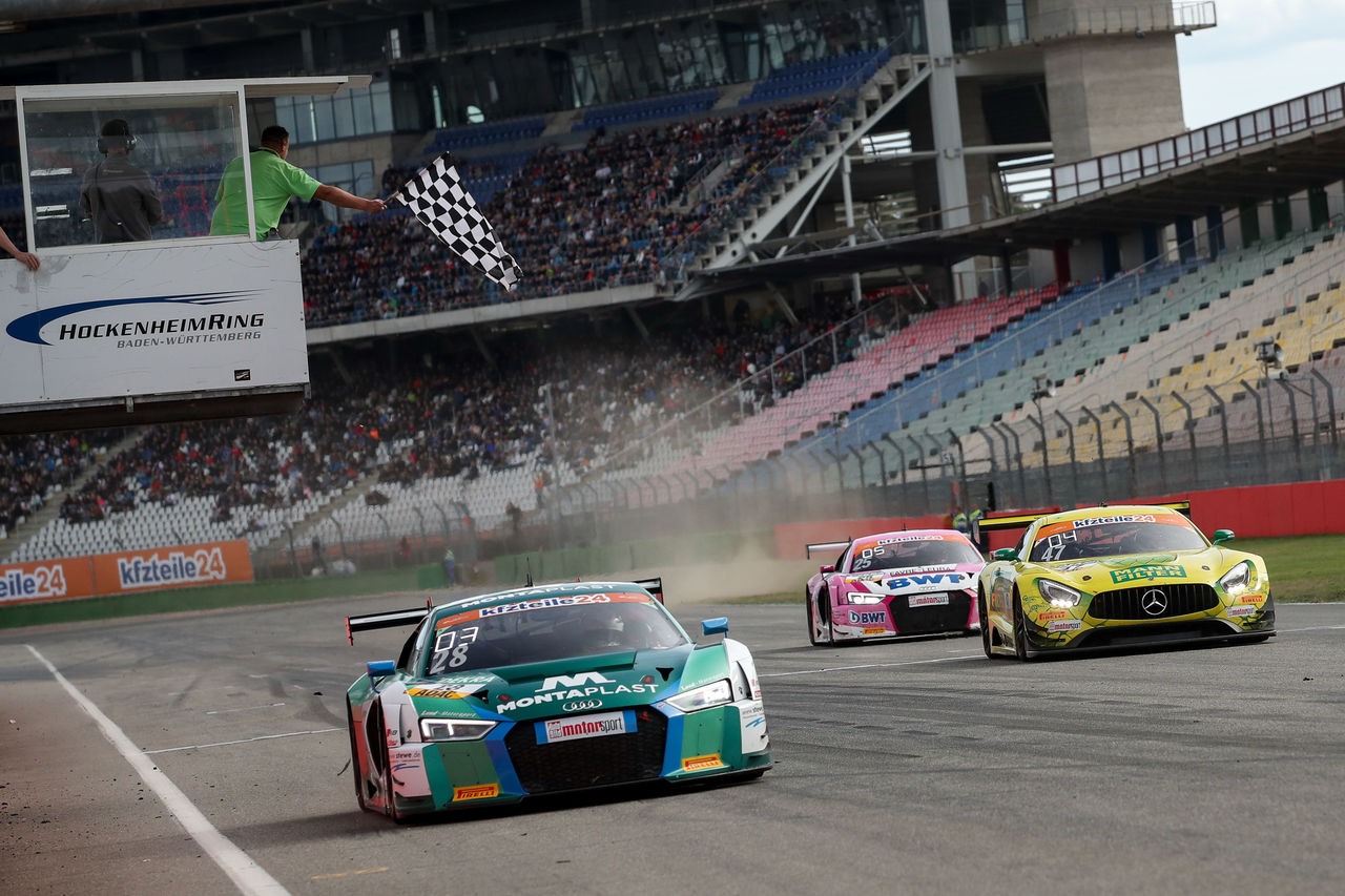 Audi Sport Customers Celebrate Titles In Germany Asia And Sweden Audi Mediacenter