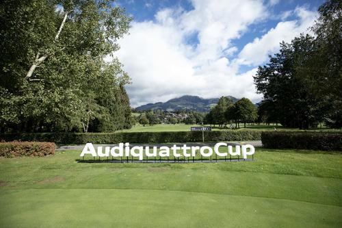 AUDI quattro Cup Weltfinale 2018 Kitzbühel