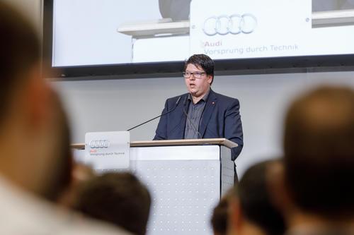Betriebsrat fordert Standortstrategie und Qualifizierungsoffensive