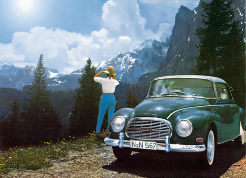 Audi Forum Ingolstadt – Newsletter Oktober 2018