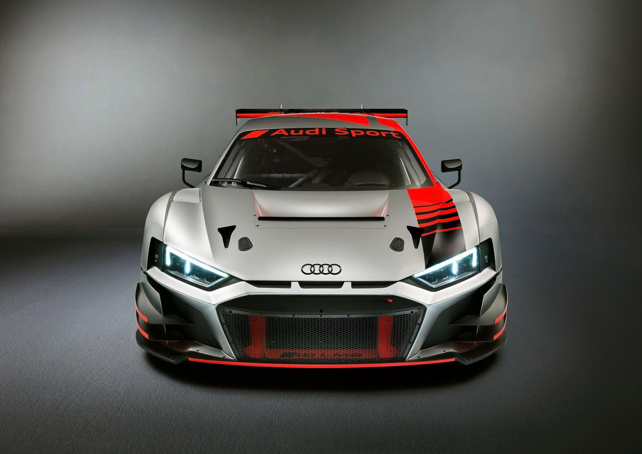 Kekurangan Audi R8 Gt3 Review