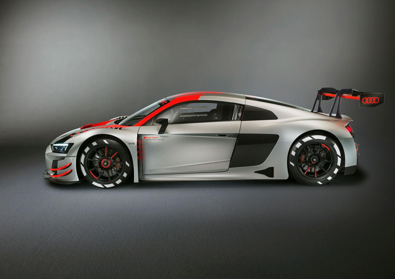 Kelebihan Audi R8 Gt3 Murah Berkualitas
