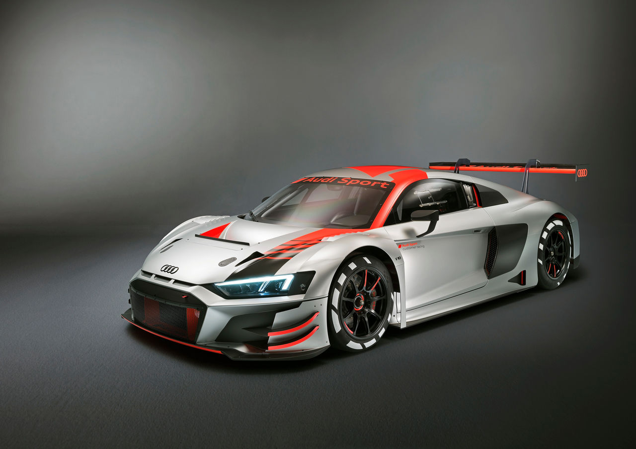 Kelebihan Kekurangan Audi R8 Lms Gt3 Tangguh