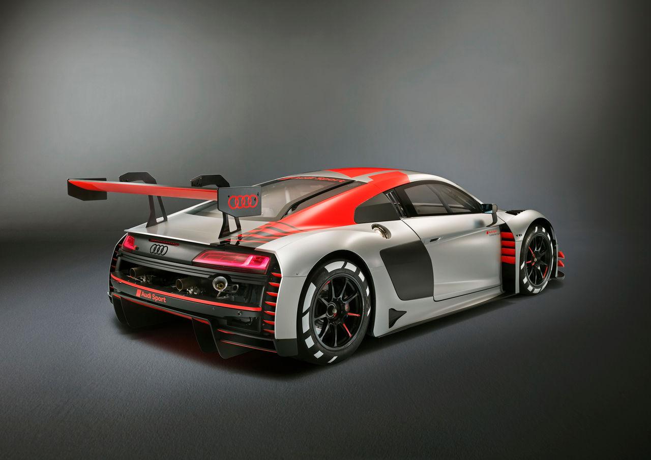 Kekurangan Audi P8 Tangguh