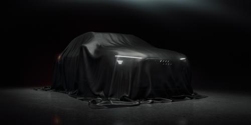 """""""Audi erleben"""": Mitarbeiter sehen künftige Modelle"""