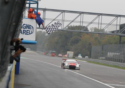 Italian GT Championship 2018