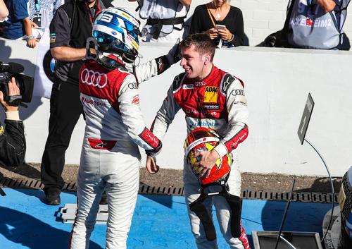 DTM Finale Hockenheim 2018