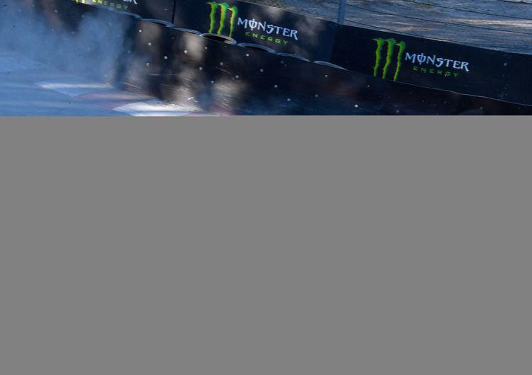 FIA World Rallycross Championship 2018, Estering