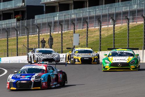 Australian GT 2018