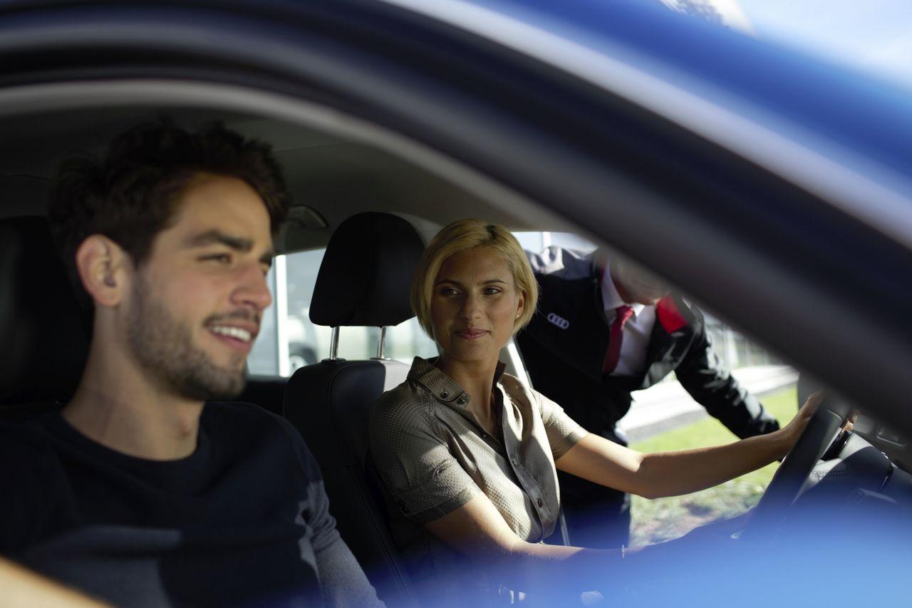 European Dealer Council: Audi and European sales partners shape the retailing of the future
