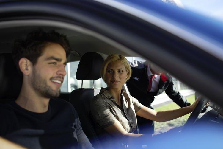 European Dealer Council: Audi und europäische Vertriebspartner gestalten Handel der Zukunft