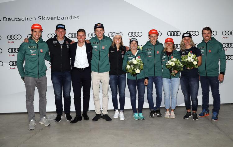 DSV and Audi extend their partnership