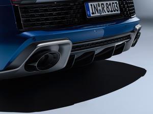Audi R8 Coupé V10 performance quattro