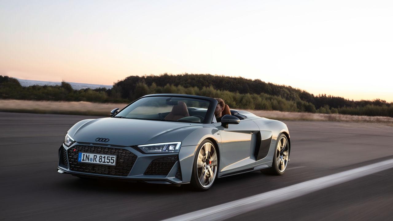 Kekurangan Audi R8 Tangguh
