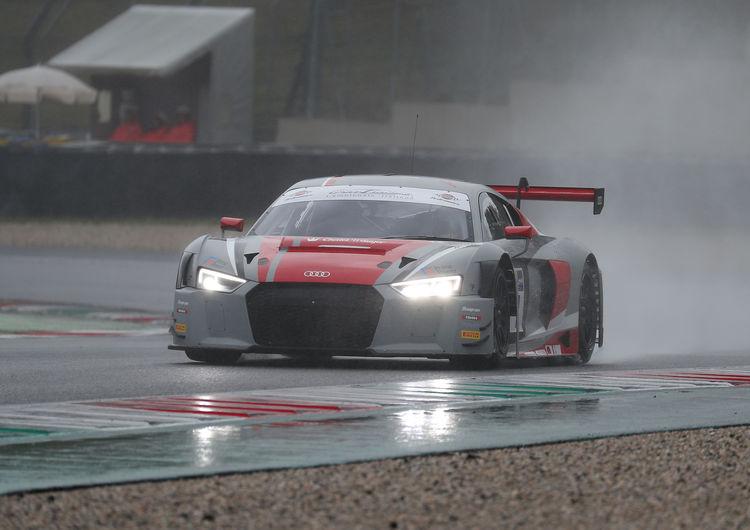 Italian GT 2018