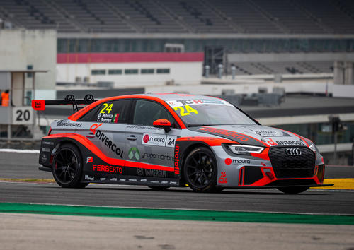 TCR Portugal 2018