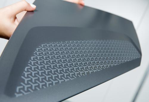 Audi puts partial matting into volume production