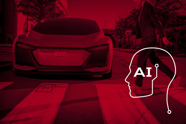 Audi and beyond initiative speak out  for responsible use of AI at global forum