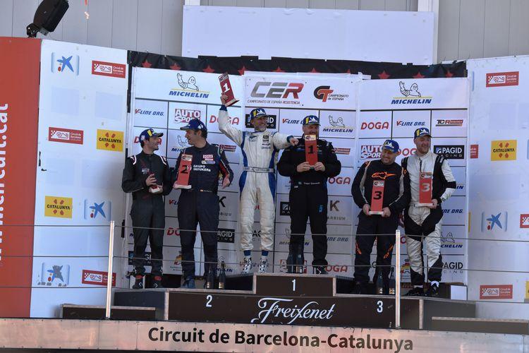 Campeonato de España de Resistencia 2018