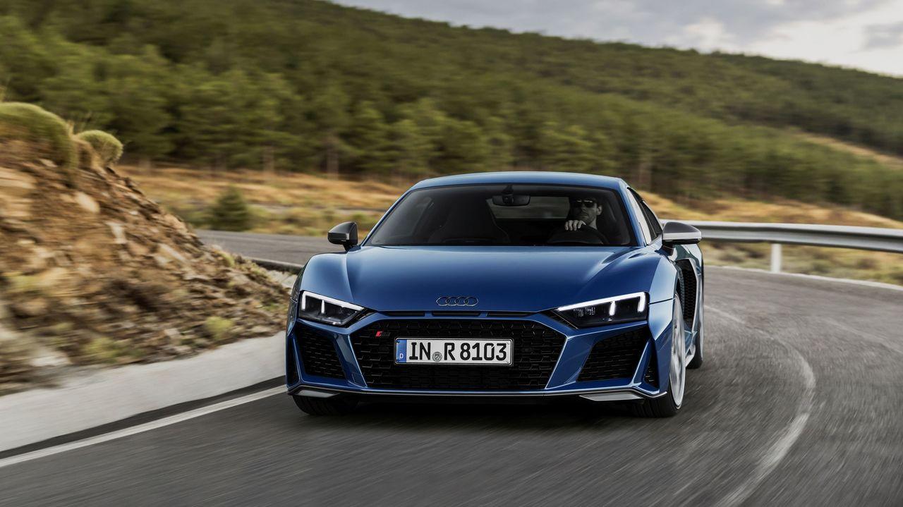 Kelebihan Kekurangan Audi P8 Perbandingan Harga
