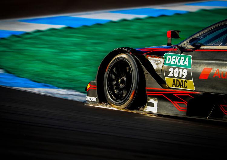 DTM 2019, Test Estoril