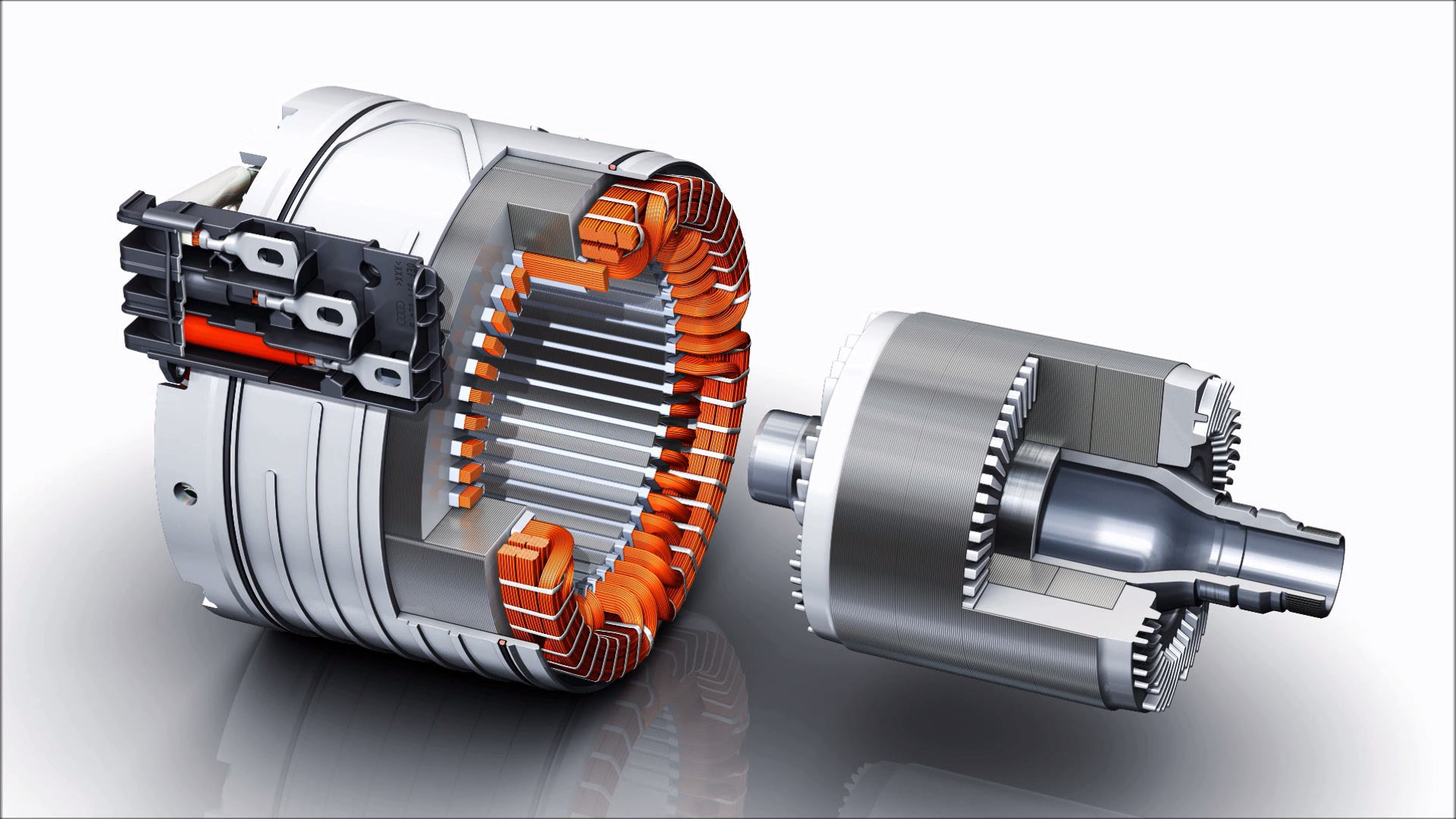 Drive System Audi Mediacenter Best Method For Controlling How A Motor Stops Maximizes Machine Asynchronous