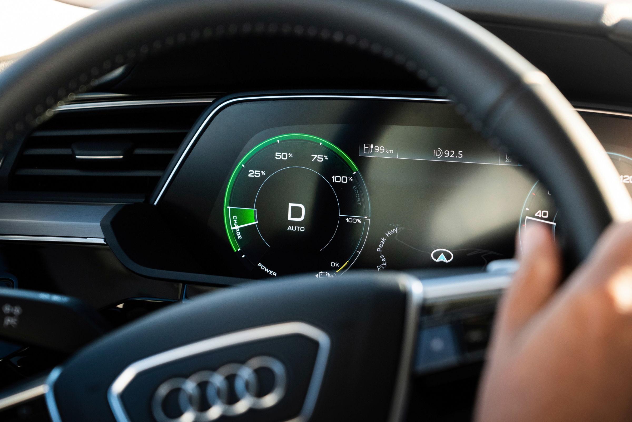 Drive system | Audi MediaCenter