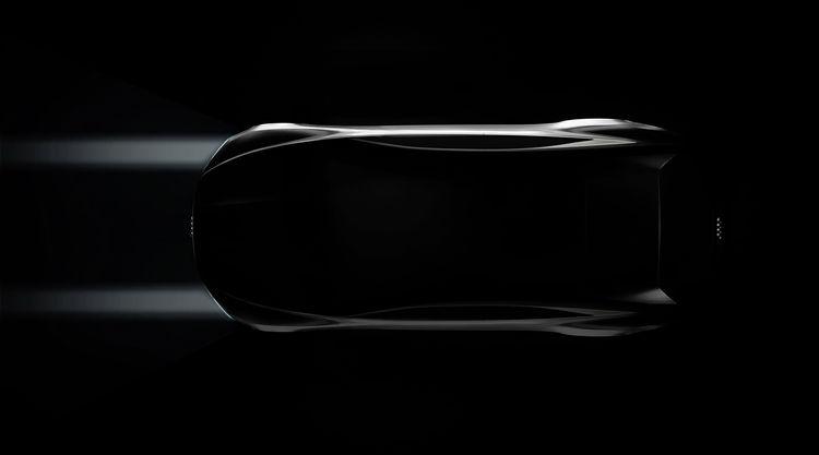 Das Audi-Showcar für Los Angeles – Aufbruch in eine neue Design-Ära