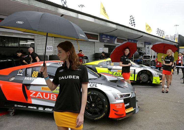 FIA GT World Cup 2018