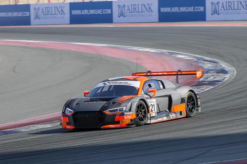 Gulf Sportscar Championship 2018