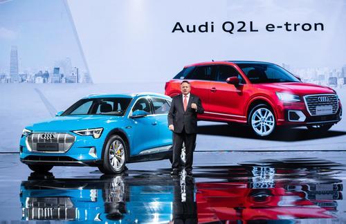 Audi und FAW: 30 Jahre Partner in China