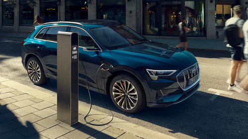 AC charging